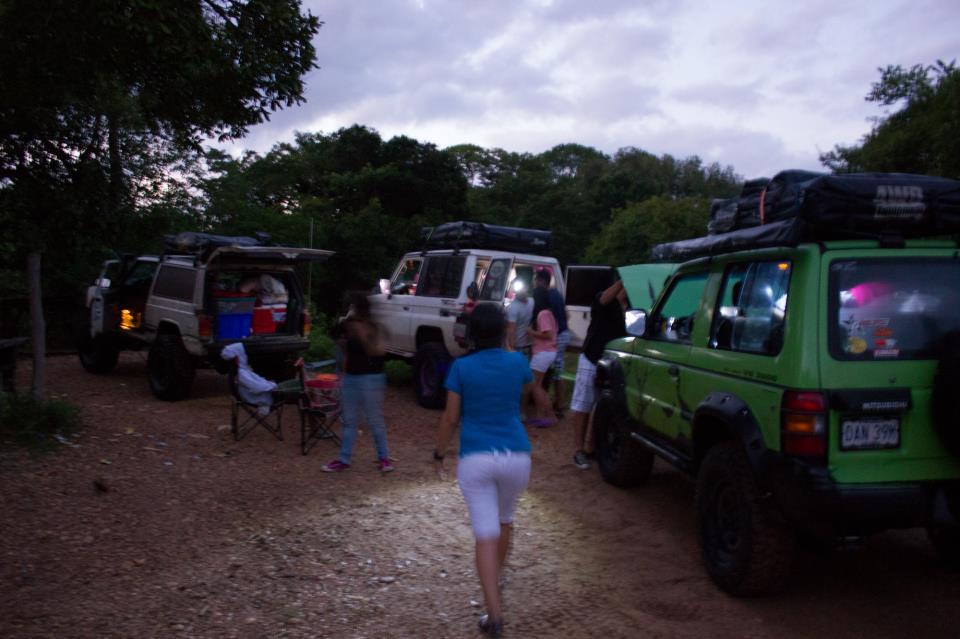Reseña / Parque Nacional Aguaro Guariquito 1 de Septiembre 309242_512281718797489_60077158_n