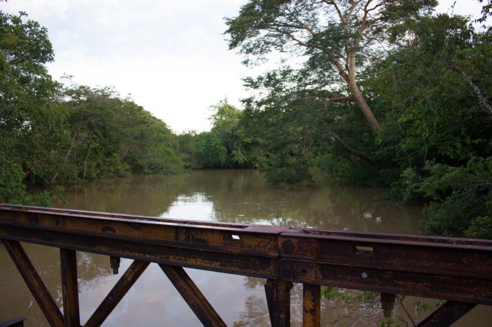 Reseña / Parque Nacional Aguaro Guariquito 1 de Septiembre 394211_512283672130627_572125098_n
