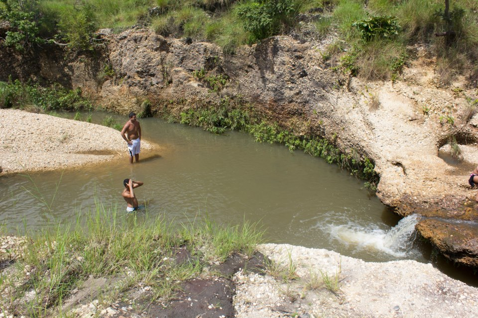 Reseña / Parque Nacional Aguaro Guariquito 1 de Septiembre 400912_512302828795378_1461343434_n