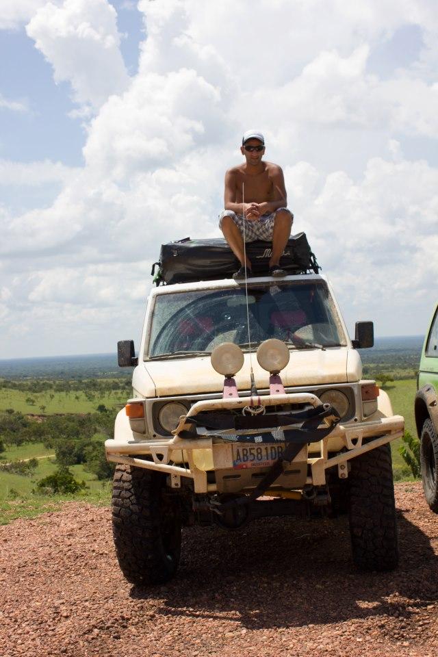 Reseña / Parque Nacional Aguaro Guariquito 1 de Septiembre 404109_512317875460540_1515168454_n