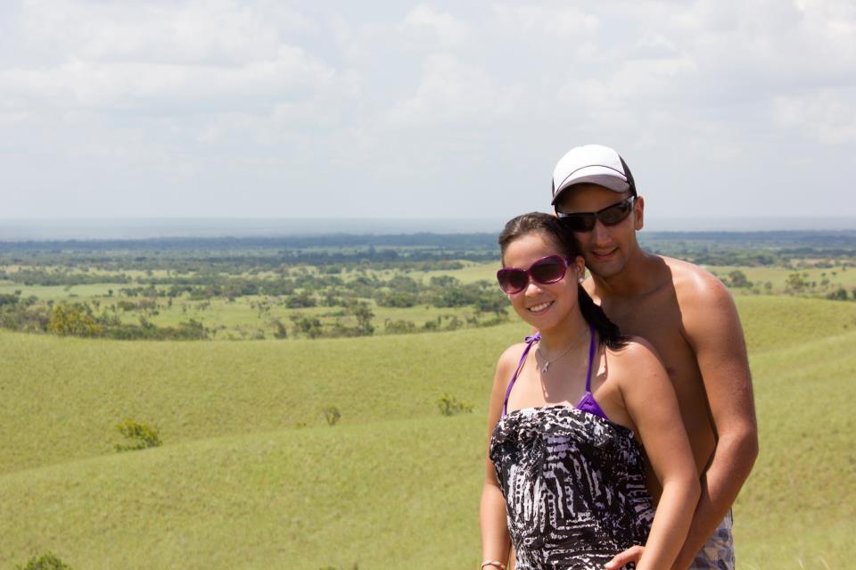 Reseña / Parque Nacional Aguaro Guariquito 1 de Septiembre 408314_512320238793637_706892655_n