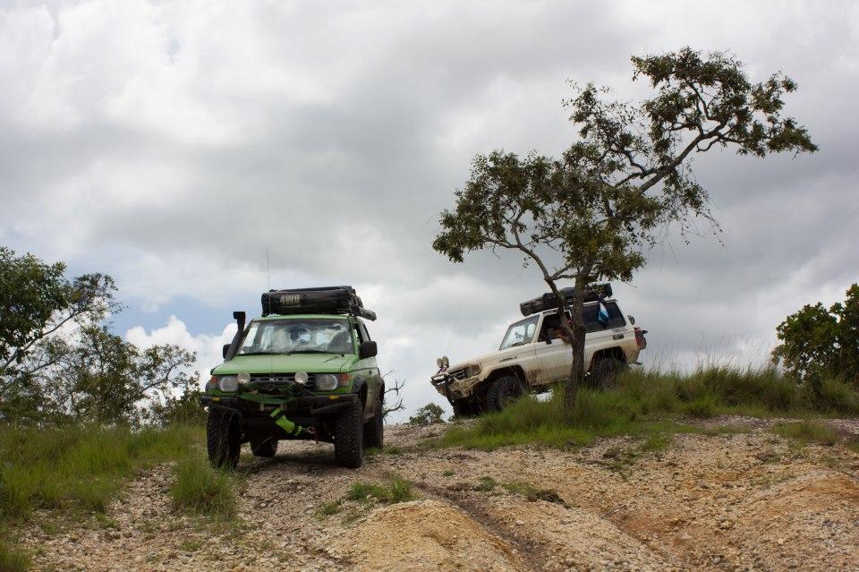 Reseña / Parque Nacional Aguaro Guariquito 1 de Septiembre 418791_512311878794473_585799486_n