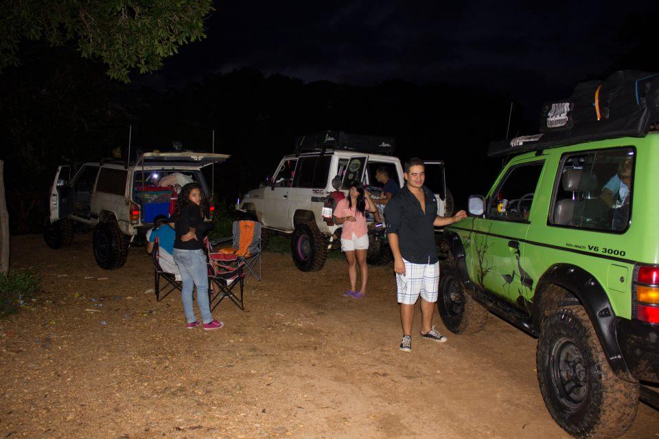 Reseña / Parque Nacional Aguaro Guariquito 1 de Septiembre 421764_512281858797475_2133698013_n