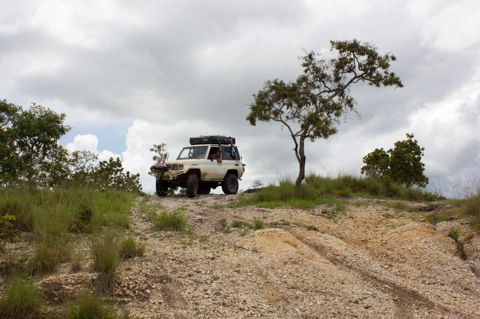 Reseña / Parque Nacional Aguaro Guariquito 1 de Septiembre 423822_512312348794426_377357568_n