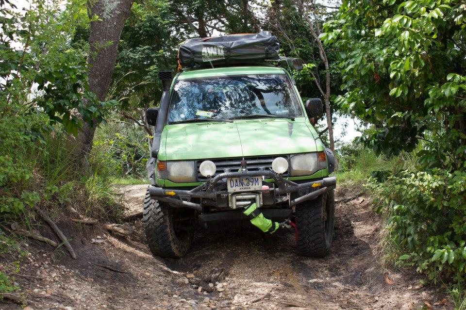 Reseña / Parque Nacional Aguaro Guariquito 1 de Septiembre 534191_512296955462632_2130308181_n