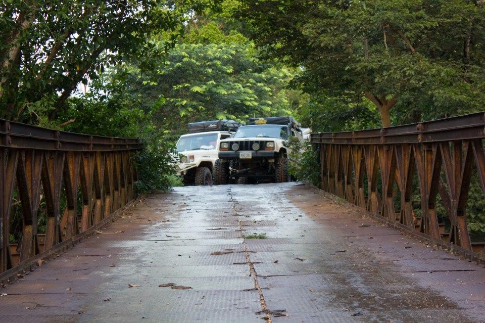 Reseña / Parque Nacional Aguaro Guariquito 1 de Septiembre 539241_512283065464021_1699438307_n