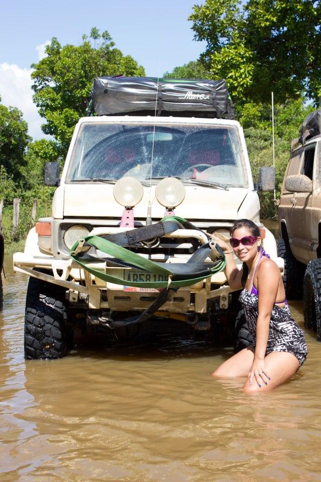 Reseña / Parque Nacional Aguaro Guariquito 1 de Septiembre 548240_512328785459449_1056323263_n
