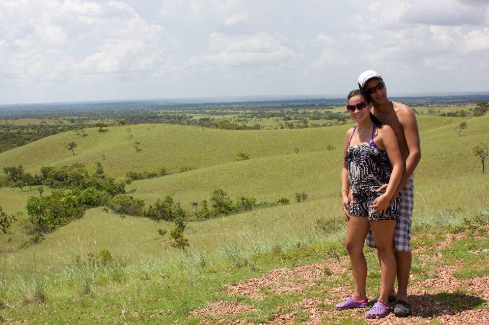 Reseña / Parque Nacional Aguaro Guariquito 1 de Septiembre 560883_512320475460280_1173734165_n