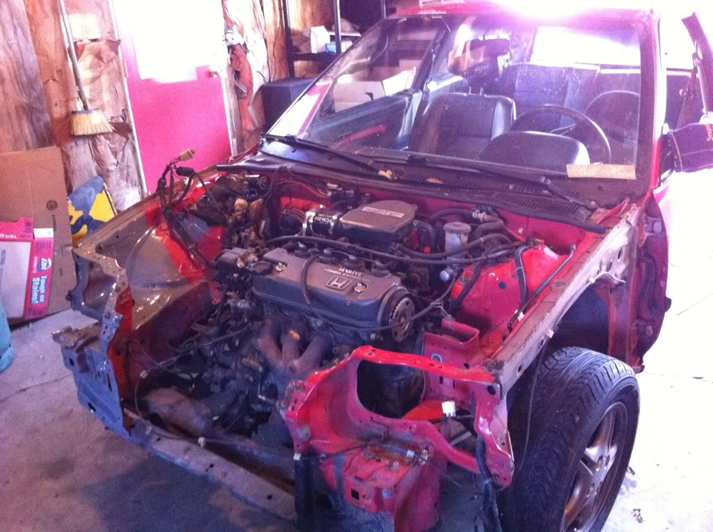90 Hatch turbo DOHC ZC build 37d45797