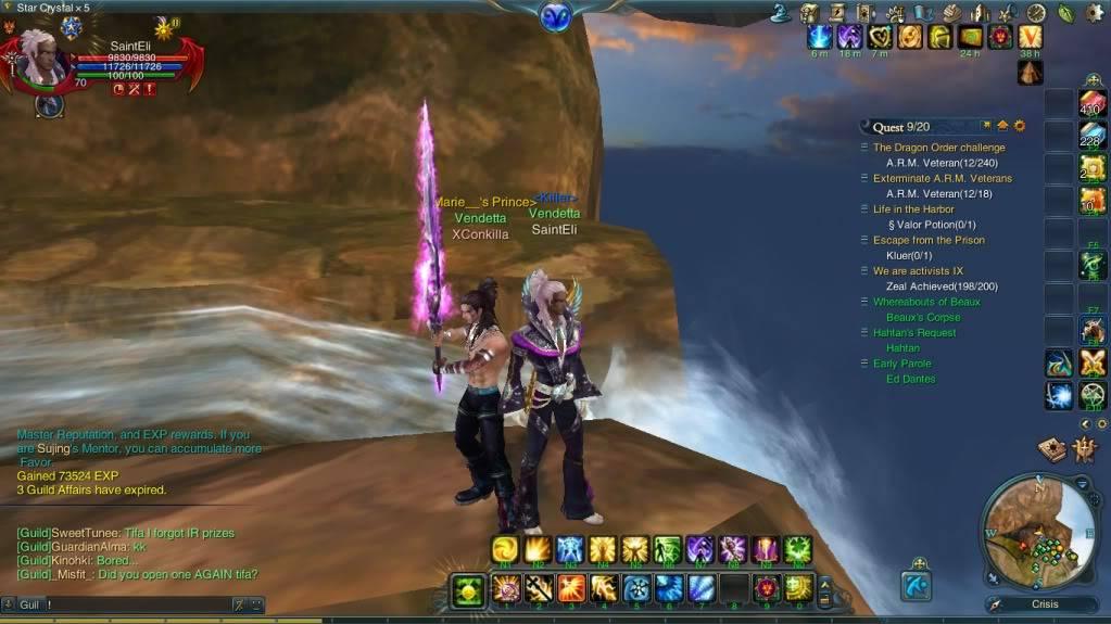 Fun Adventures in the Forsaken World. 2012-04-0122-44-15