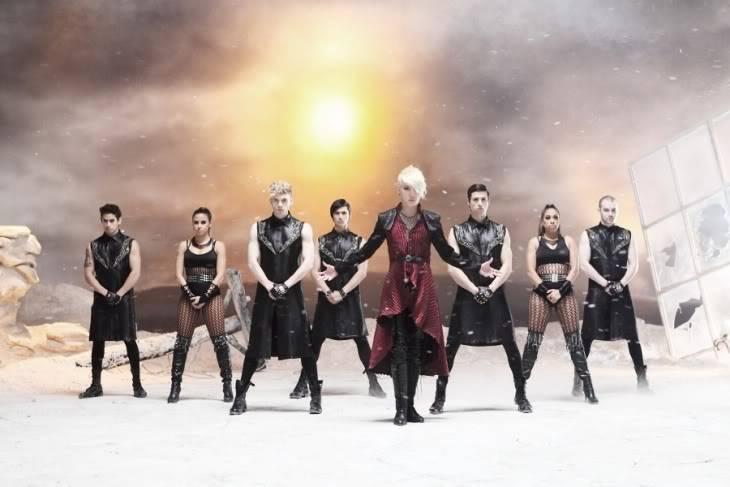 concierto en mexico de ''XIA'' junsu   ''apoyando el k-pop'' R057