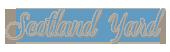 Registro de PB's Scotlandyard