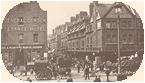 Whitechapel Murders Spitalfields