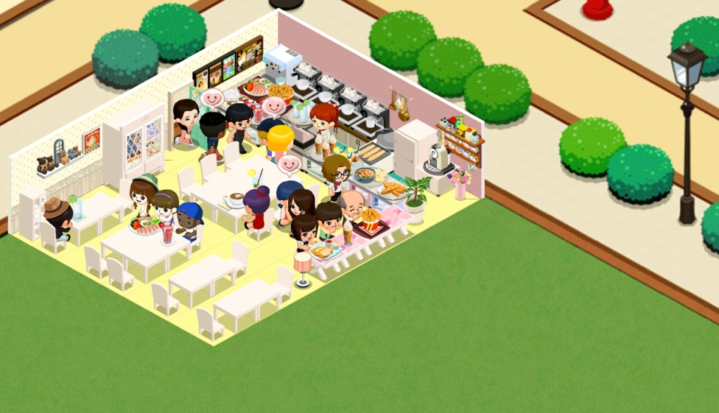 Showcase Your Cafe Here! Snapshot_1352376013406