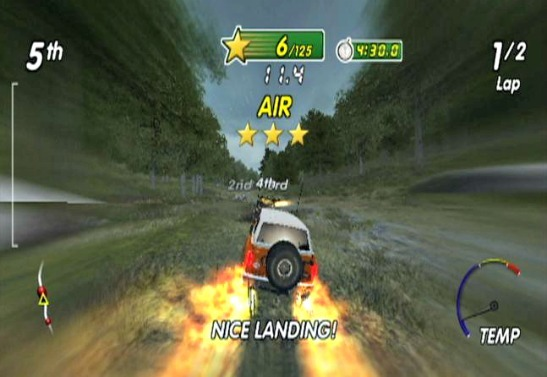 Review: Excite Truck (Wii Retail) ET3