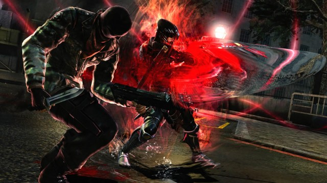 Review: Ninja Gaiden 3: Razors Edge (Wii U Retail) NGRE
