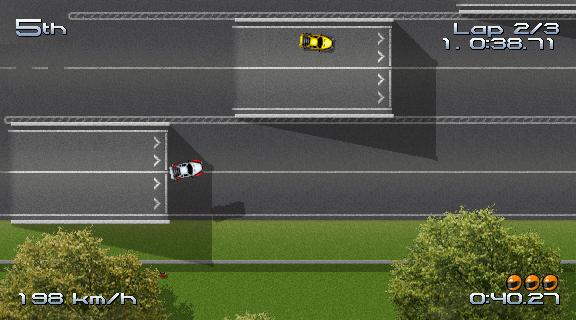 Review: RUSH RUSH RALLY RACING (WiiWare) - Page 1 RRRScreen3