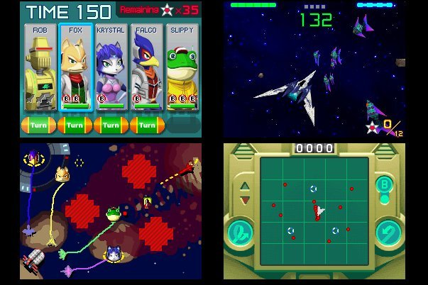 Topics tagged under nintendo on  Starfox_big--screenshot_large_zpssgcmiysn