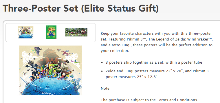 Club Nintendo Platinum and Gold Status rewards are here.  Image001_zpsf3fcfc92