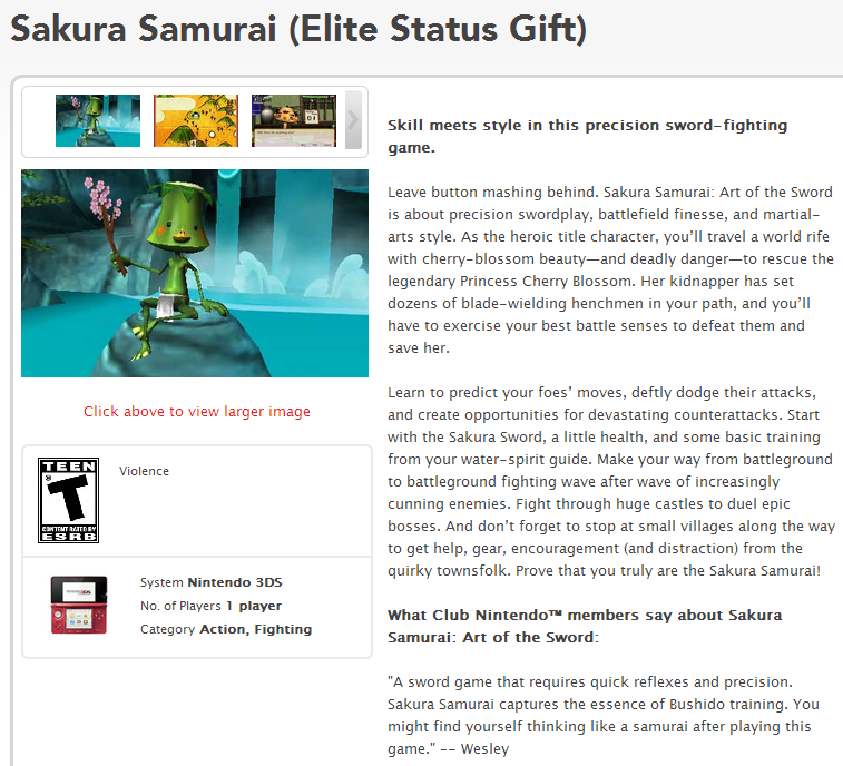 Club Nintendo Platinum and Gold Status rewards are here.  Image008_zps7debd649