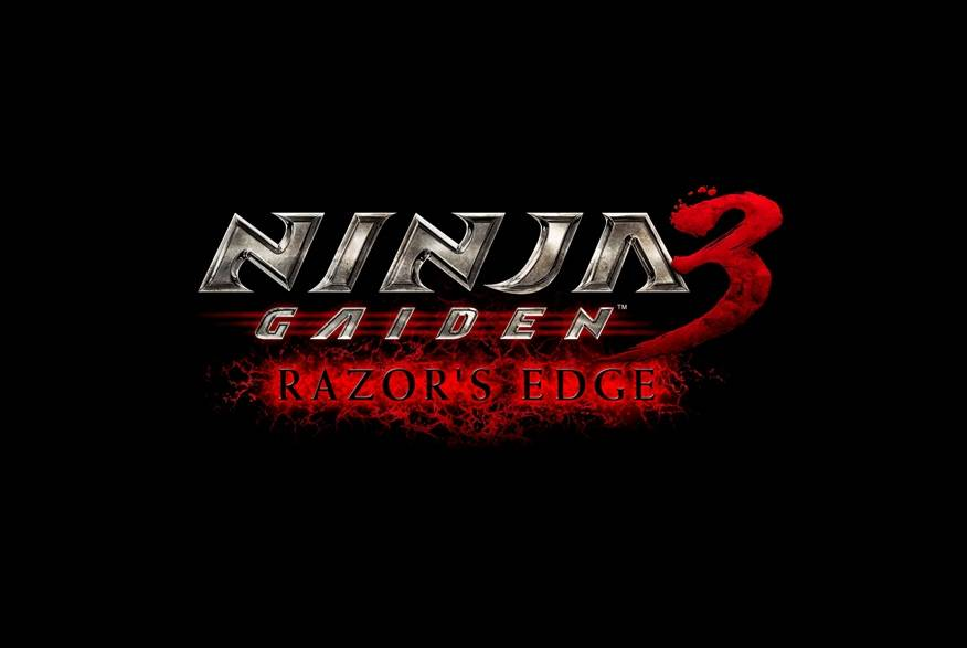 Review: Ninja Gaiden 3: Razors Edge (Wii U Retail) NinjaGaiden3razorsEdge