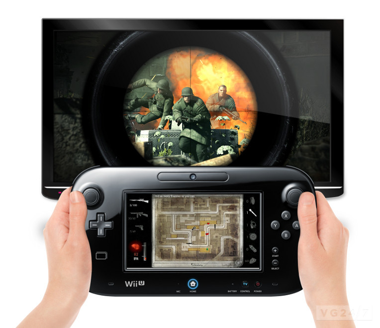 Sniper Elite V2 comes to WiiU Will be the best version Sniper-Elite-V2-wii-u_zps56189333