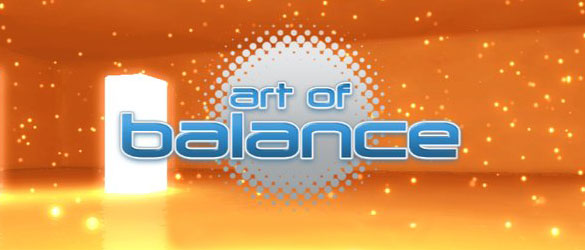 Staff Viewpoint: Remembering Wiiware; our Personal Favorite WiiWare Games. Art-of-balance