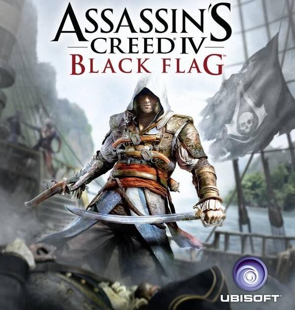 Assassin's Creed 4 Black Flag confirmed for WiiU Assassins-creed-4-black-flag_zps21c1738a