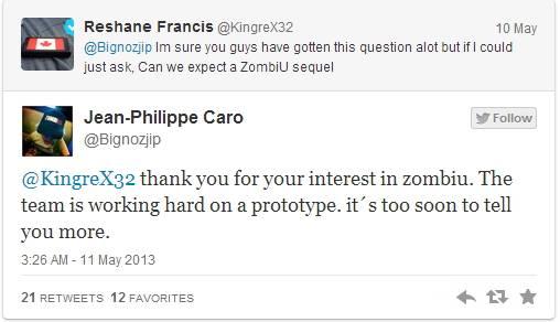 Twitter: ZombiU Sequel Has Been Confirmed! Zombiu2twitter_zps5051d96e