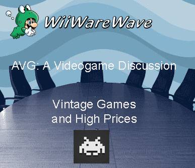 "Feature: A Video Game Discussion: The New Trend ""Vintage"" Games At Gamestop And The Sky High Prices. AVGvintagegames_zps11806f67"