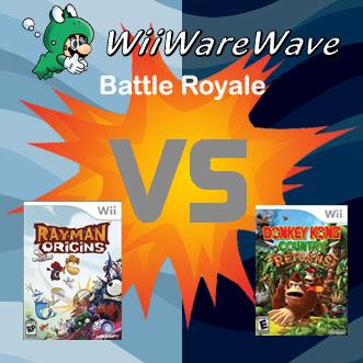 Battle Royale ! Rayman Origins VS Donkey Kong Country Returns BattleRoyalelogoraymandonkeykong_zpse19ad510