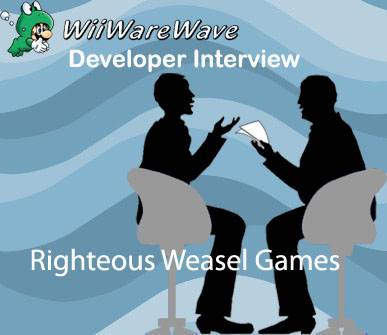 Topics tagged under exclusive on  Dev%20Interview%20Righteous%20Weasel%20Games_zpswoxpylc7