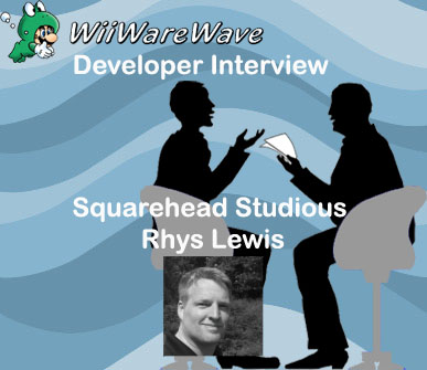Developer's Interview: Our Discussion With Squarehead Studios' Rhys Lewis About His Upcoming Wii U eShop Title Star Ghost! Dev%20Interview%20rhys%20lewis_zps0fyizorp
