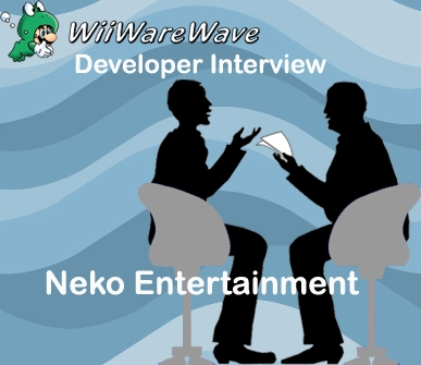 Developers Interview: Sébastien CHIPOT-Delys QA Manager From Neko Entertainment Talks To WiiWareWave about Wii U eshop Titles And More! DevInterview_zps76d6c62f