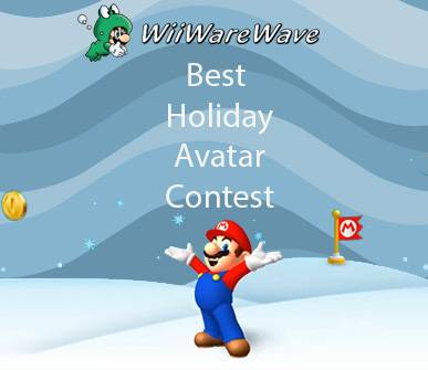 [solved]Christmas Avatar Competition 2012 HolidayAvatarContest-1