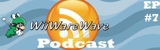 WiiWareWave Podcast Episode 7: Super Mario Galaxy 3 Rumor And More! WWWpodcast7logo_zps9ef78c2e