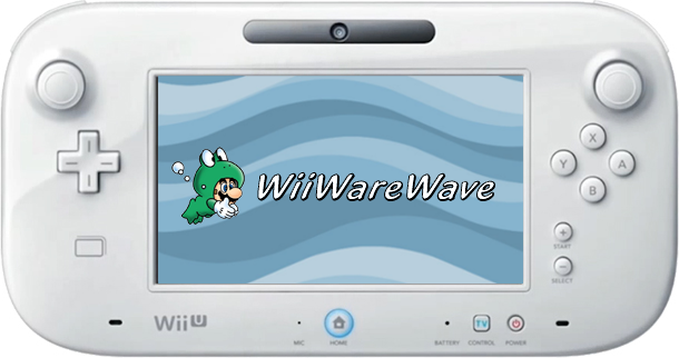 New Wii U Theme To Celebrate The Launch of The Wii U Next Month! Wii-U-GamePad20white