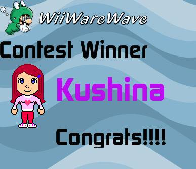 Winner of The November Post Alot Contest Announced! ContestwinnerKushina20