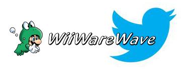 [Update!] WiiWareWave Twitter Page Continues To Stay Viral! Wiiwarewavetwitter