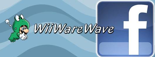 Latest WiiWareWave News Wwwfacebookcopy
