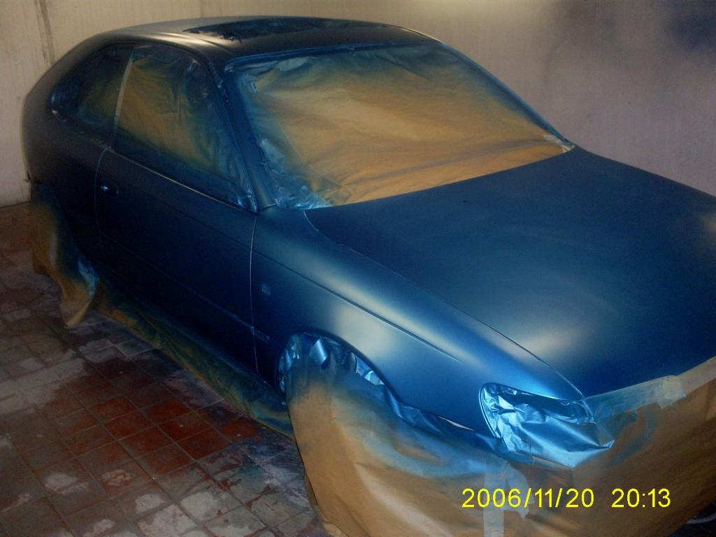 My ae101 hatch S5030241
