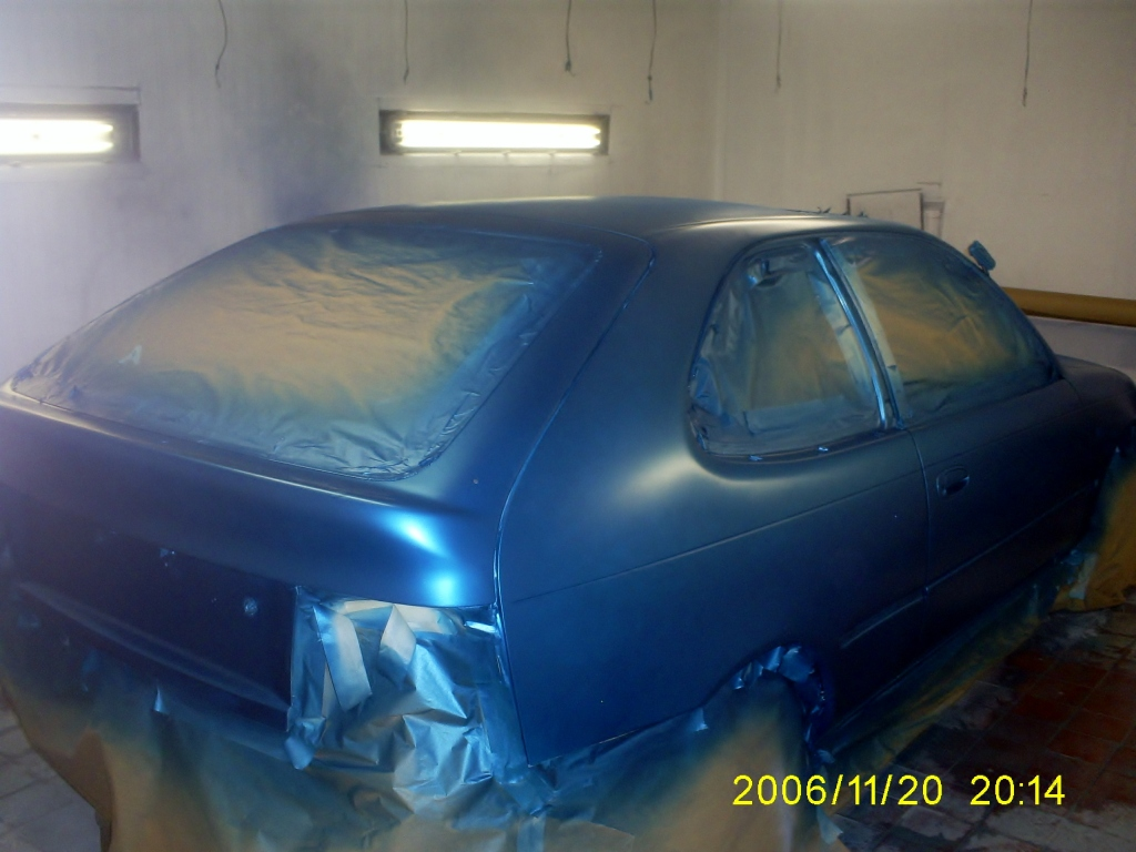 My ae101 hatch S5030243