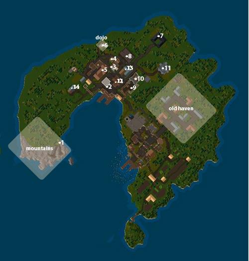 Quest para principiantes New_haven_map