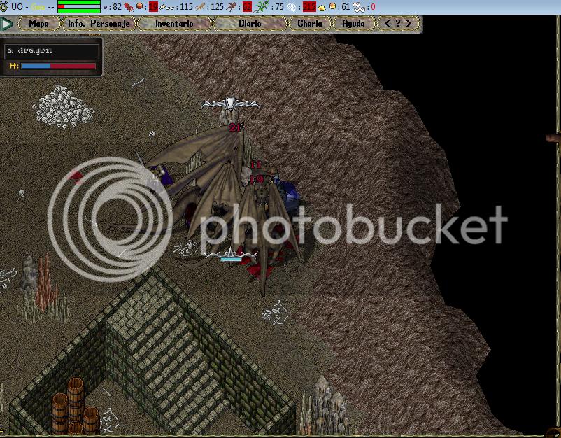 Caza de Dragones Dragon2