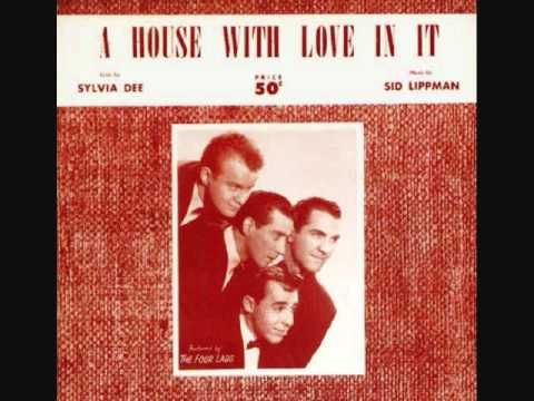 September 12, 1956 4ladsahousewithlove