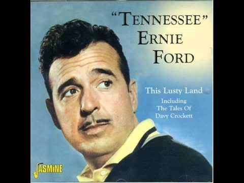 March 9, 1955 Tennesseeernieford