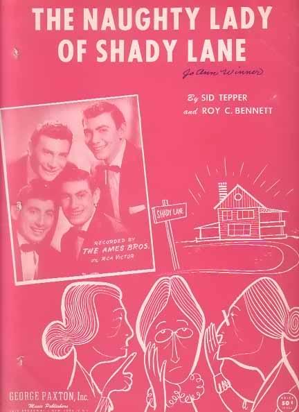 December 22, 1954 Amesbros1