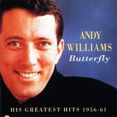 February 27, 1957 Andywilliamsbutterfly
