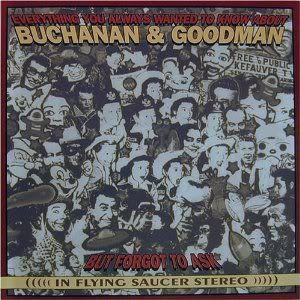 August 1, 1956 Buchanangoodmanflying