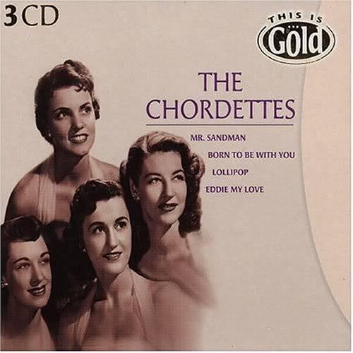 December 22, 1954 Chordettes2